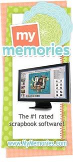 MyMemories Digital Scrapbooking Software Review & Giveaway
