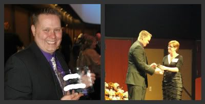 Caseworker of the Year 2011