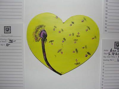 Heart Show Recap