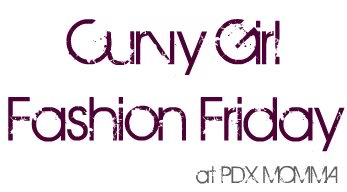 Curvy Girl Fashion Friday – Week 14