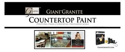 Giani Granite Review and Giveaway!