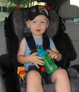 2 years old!!  Happy Birthday Jude!