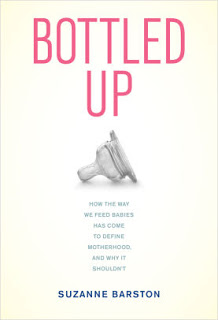 Bottled Up {Book Review and Giveaway}