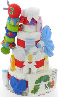 E Diaper Cakes GIVEAWAY!