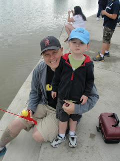 Fishing Derby 2013 – Colorado Free Fishing Weekend