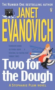 Two for the Dough by Janet Evanovich – Book Review
