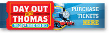 A Day Out with Thomas – Coming Soon!