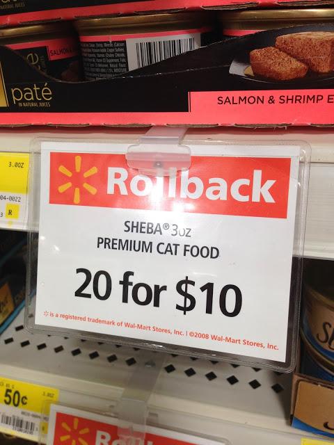 #ad #shop #cbias #ShebaCat Sheba Cat Food