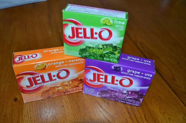 Create Family Moments with JELL-O JIGGLERS #JELLOHalloween