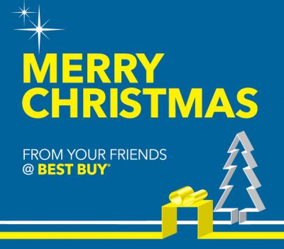 Best Buy – Your Holiday Gift List Destination #bbyHoliday13