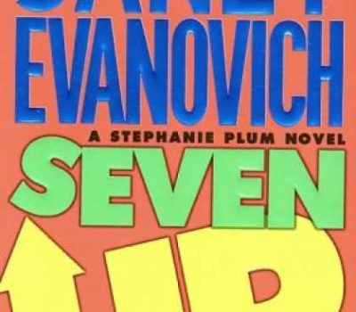 Seven Up By Janet Evanovich #bookreview