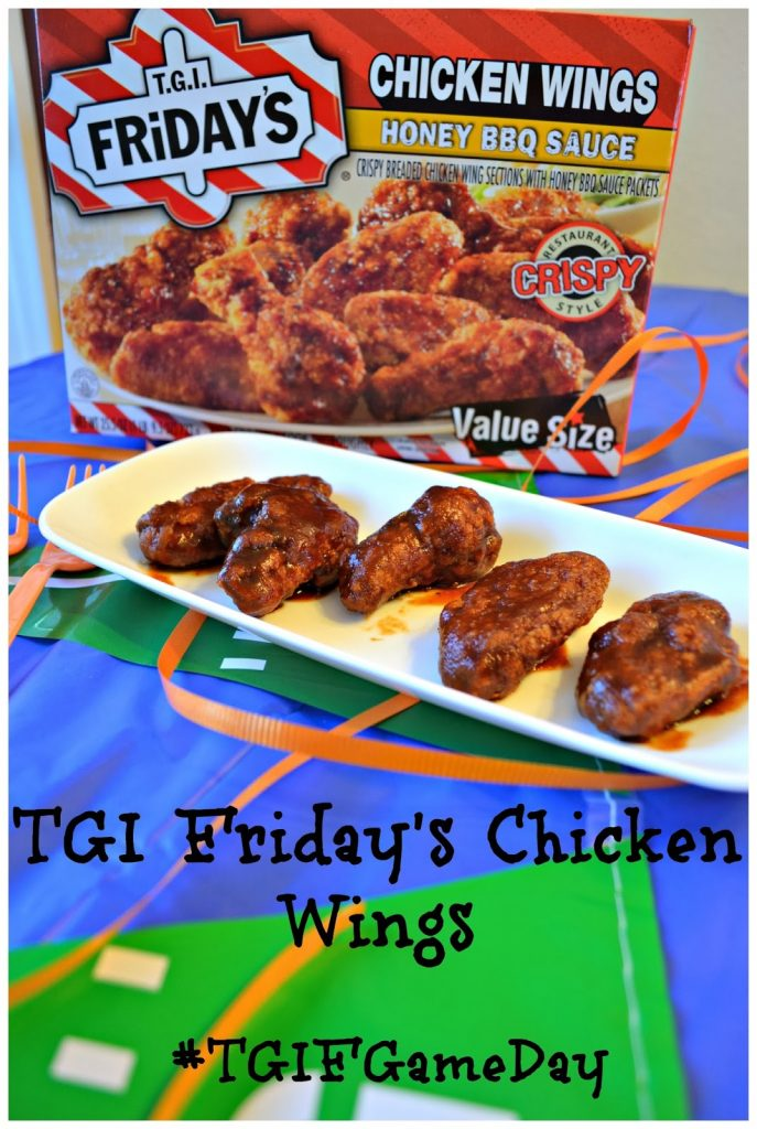 #TGIFGameDay #ad #shop #cbias #collectiveBias TGIFridays Game Day Appetizers