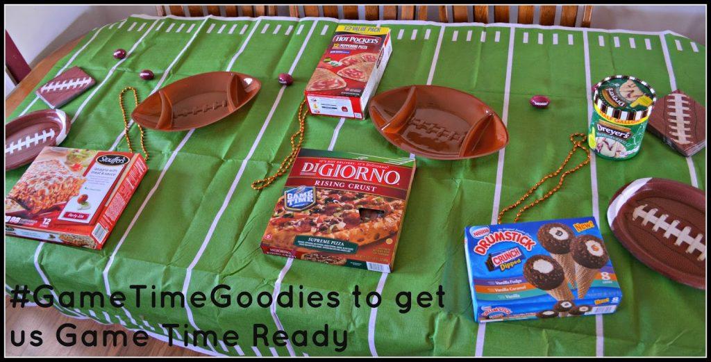 #GameTimeGoodies #ad #shop #cbias Nestle Game Time Goodies