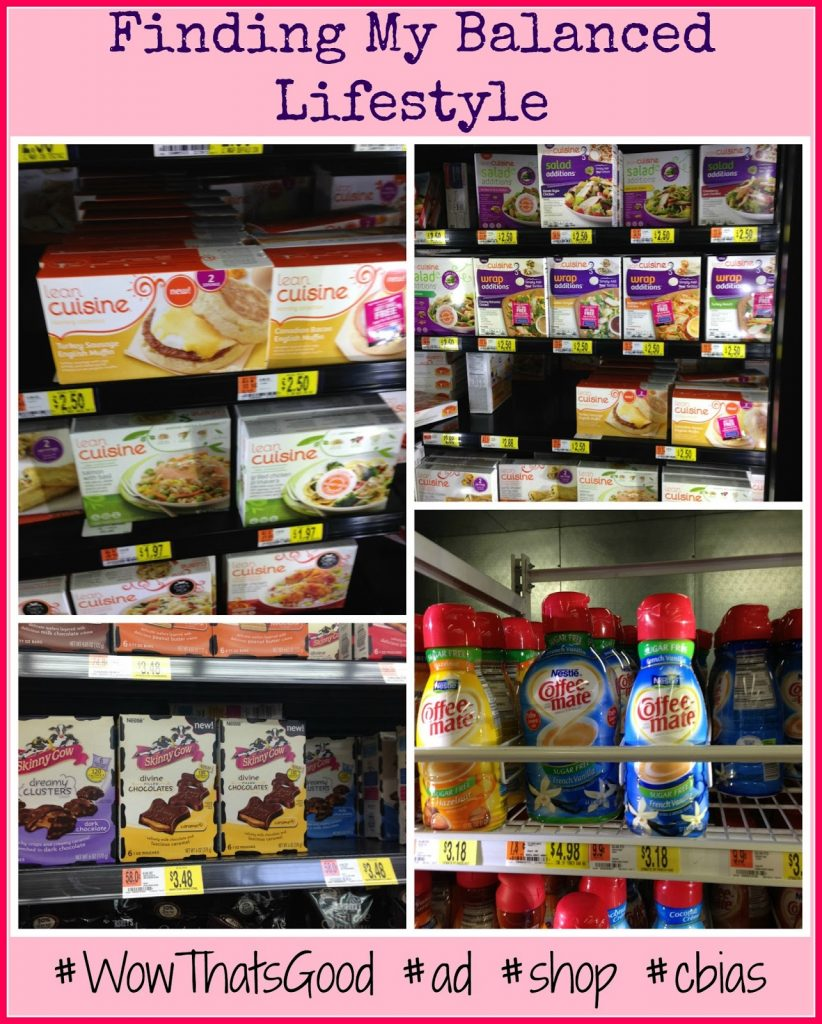 Nestle Back on Track #WowThatsGood #ad #shop #cbias