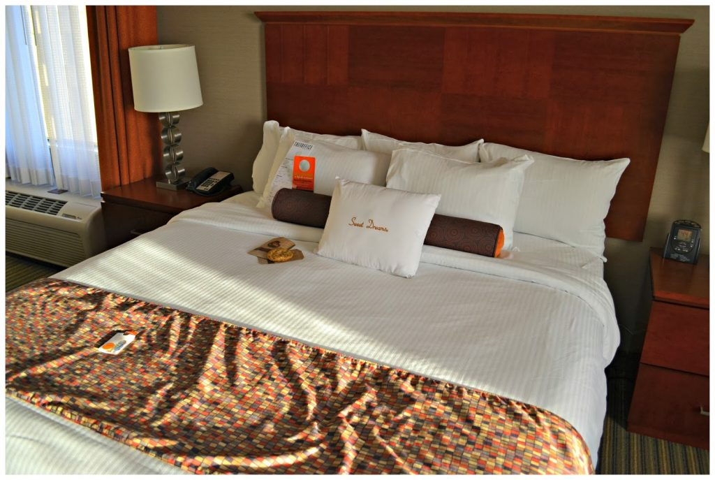 The Curtis Hotel Downtown Denver Colorado