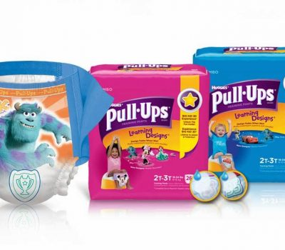 I am excited to be a Pull-Ups® First Flush Ambassador #CelebrateFirstFlush #sponsored #MC