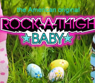 Rock-A-Thigh Review and #Giveaway