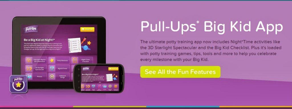 How do we #CelebrateFirstFlush with Pull-Ups® #MC #sponsored