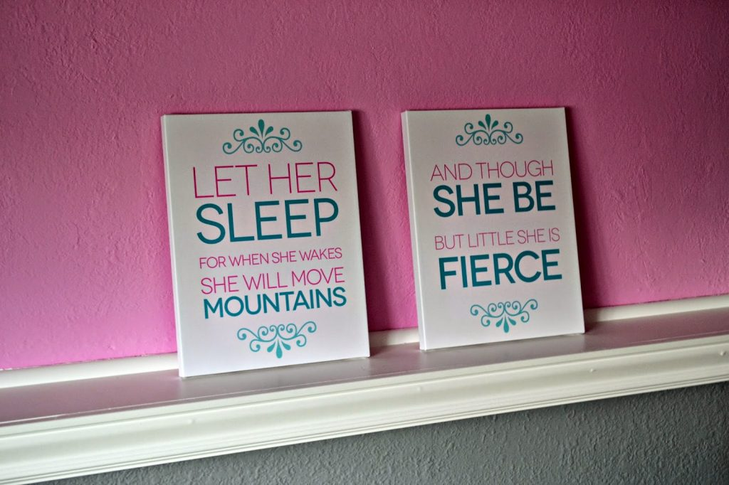 Easy Canvas Prints #giveaway