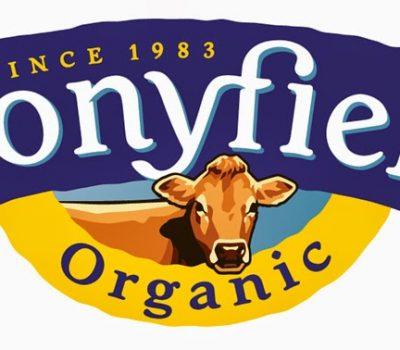 Teagan Found a Food She Loves!  Stonyfield Organic Yogurt Pouches