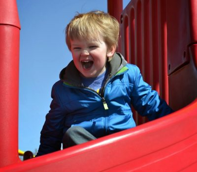 A Letter to Our 4 Year Old – Happy Birthday Jude!!