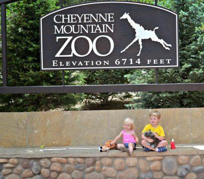 Cheyenne Mountain Zoo – Colorado Springs #Colorado