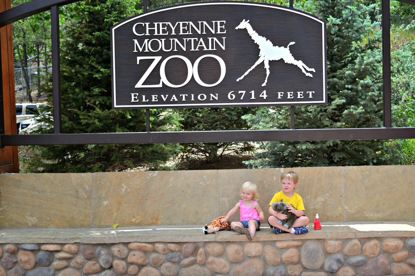 cheyenne mountain zoo colorado springs colorado building our story. Black Bedroom Furniture Sets. Home Design Ideas