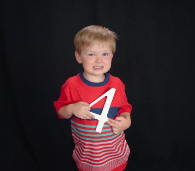 Jude's 4 Year Old Pictures and Stats