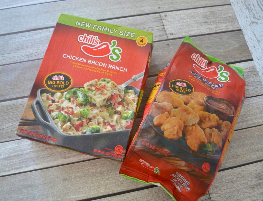 Chili's® at Home, Big, bold and tasty flavors of Chili's® at Home, Chili's® at Home frozen foods, Chili's Restaurant food at home bold frozen food,best frozen food meals, bold frozen food meals
