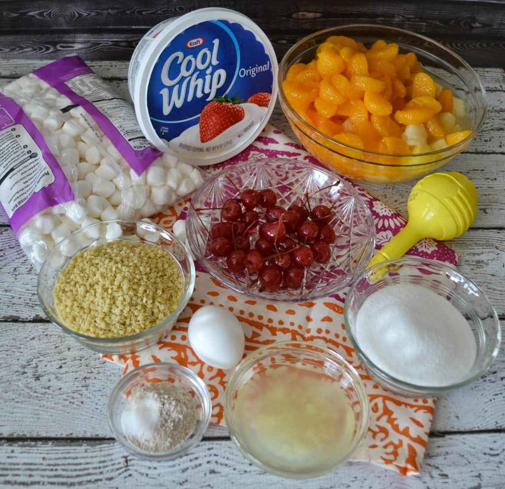 Frog Eye Salad Recipe with Cool Whip.  Frog Eye Salad recipe. Snack recipes, yummy recipes, delicious recipes, kids desserts, simple snacks recipes, yummy snacks, quick and easy snacks,