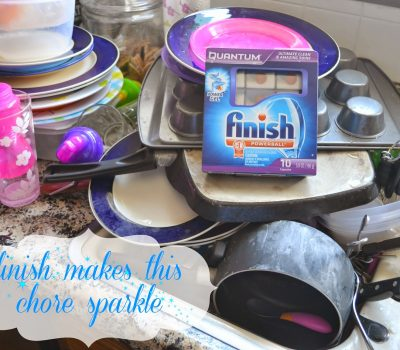 Kids Love Washing Dishes But That Means Finding The Best Dishwasher Detergent Is A Must!
