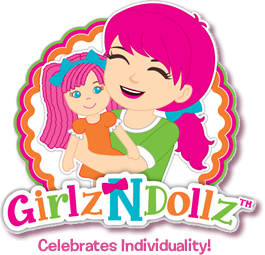 Meet Cameron from GirlzNDollz {Giveaway}