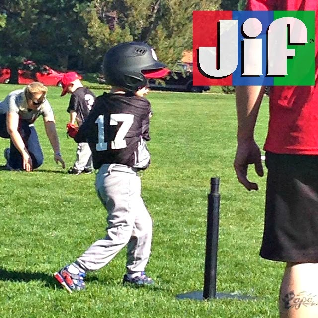 Jif To Go Dippers #GetGoing Photo Contest