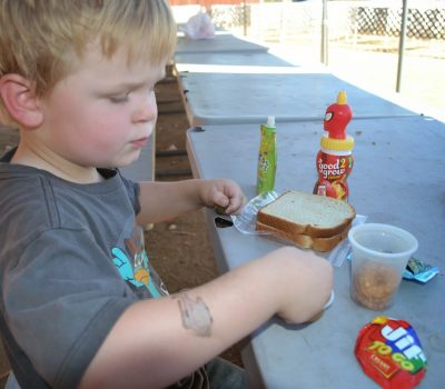 Jif To Go Dippers – An Easy On the Go Snack #MC #Sponsored #GetGoing
