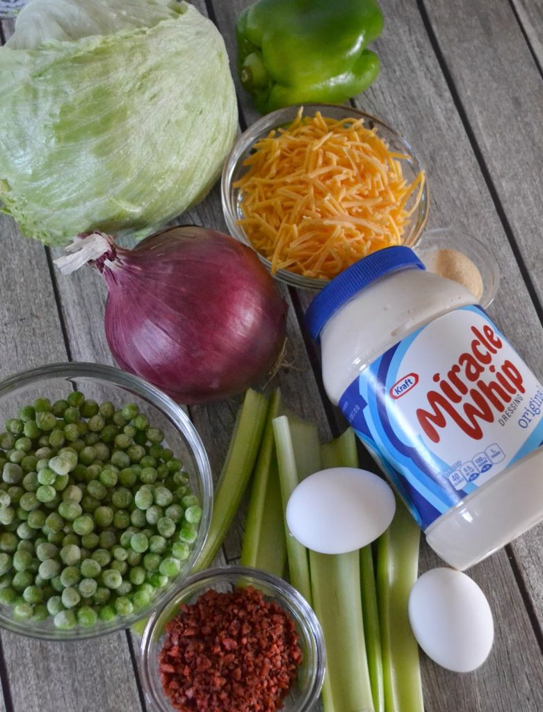 KRAFT MIRACLE WHIP. Recipes with KRAFT MIRACLE WHIP. Banana Bread Recipe with KRAFT MIRACLE WHIP. Recipes with MIRACLE WHIP. Salad recipes. Side dishes. 7 layer salad recipe. Pea Salad recipe with MIRACLE WHIP or Mayo