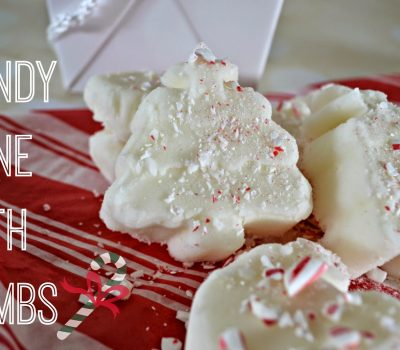 Candy Cane Bath Bombs & 6 Uses for Peppermint Essential Oil