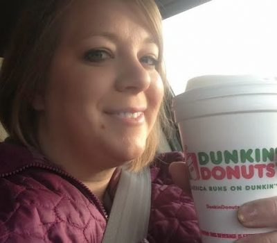 Coffee Lovers Unite!  Dunkin' Wants To Give Us All A Treat!