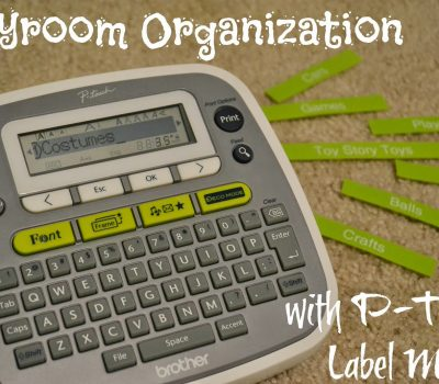 Tips for Organizing and Purging the Playroom – Let's Get Organized!