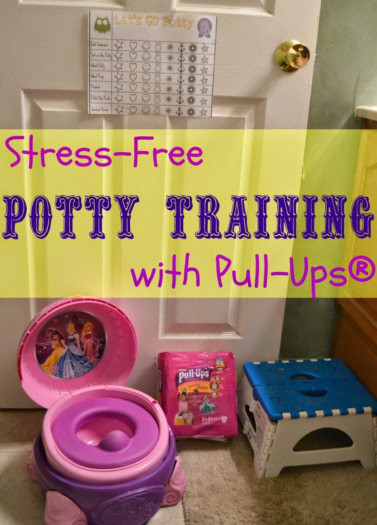 Training Pants, Potty Training, How to Potty Train, Pull-Ups.  Potty Charts.  Free printable Potty Training Sticker chart. Stress Free Potty Training - Free Printable Sticker Chart