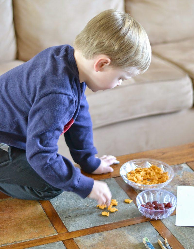 Goldfish crackers, snacking, Walmart, Recipes with Goldfish crackers, Goldfish snacks, Goldfish Butterfly Snack Bags, Goldfish snack bags.