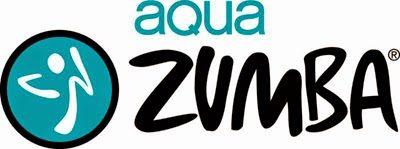 Aqua Zumba – It is a Thing!