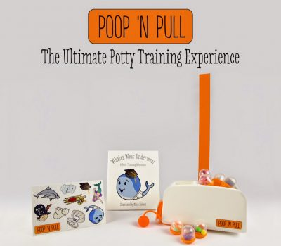 Poop 'n Pull – The Ultimate Potty Training Experience