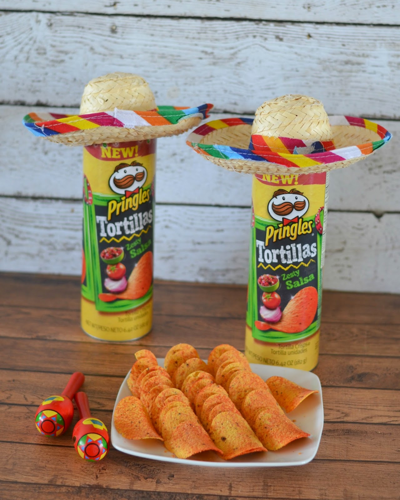 Keeping Snacks Tasty and Easy with Pringles®