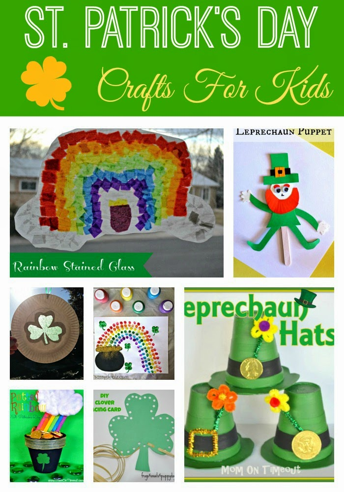 st patrick day craft ideas st s day craft ideas building our story 7187
