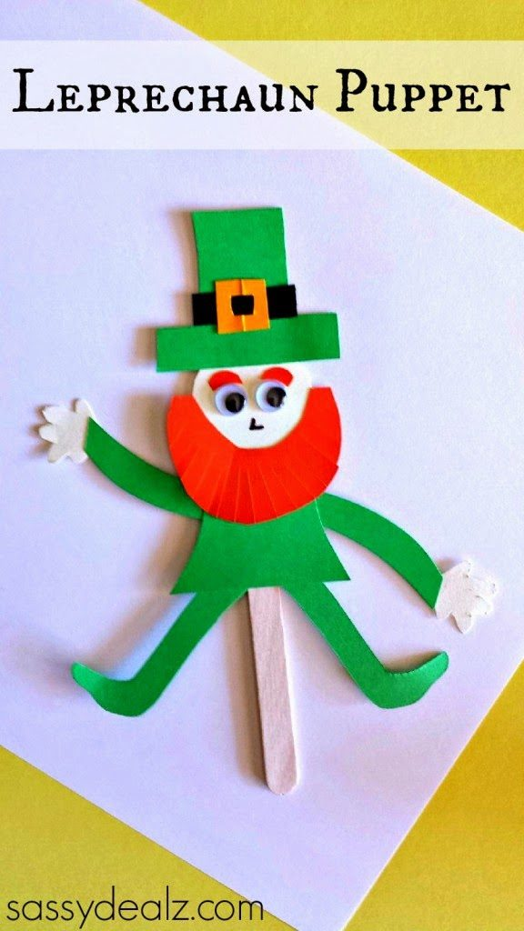 St. Patrick's Day Craft Ideas. St Patricks Day Crafts. St. Patrick's Day crafts for preschoolers. St. Patrick's Day crafts for kids.