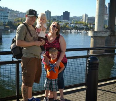 Family Travel Tips –  Sweepstakes from Atlantic Luggage!