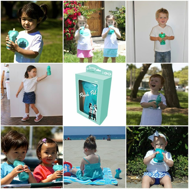 Pouch Pal review, baby products, baby gear, mess free feeding for kids,  reusable food pouches, food pouches for kids, food pouches for babies