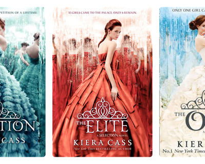 The Selection Series – Book Review