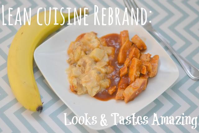 NEW LEAN CUISINE® Marketplace meals, LEAN CUISINE® rebrand, LEAN CUISINE® meals, LEAN CUISINE® frozen meals, LEAN CUISINE®