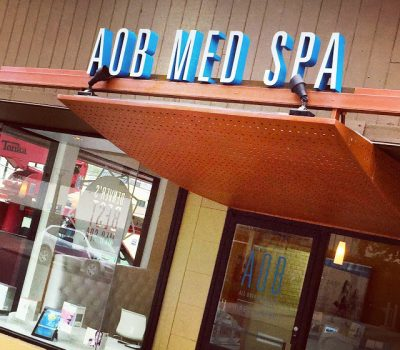 A Spa With Results – AOB Med Spa #Giveaway
